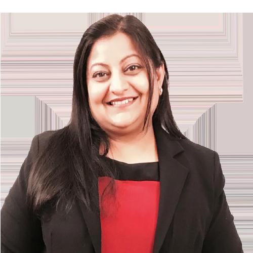 Chhavi Harlalka